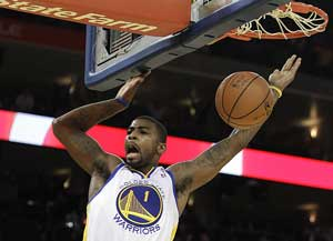 Wright leads Warriors past Heat 111-106