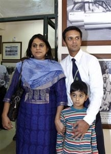 BCCI to felicitate Rahul Dravid on March 27