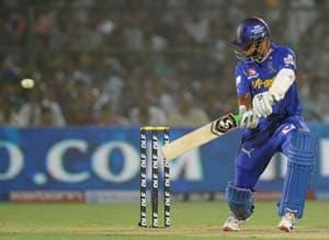 I want to cherish memories of playing with Royals: Rahul Dravid to NDTV