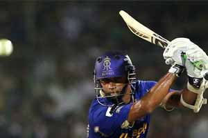 We've still not reached must-win situation in IPL 5: Rahul Dravid