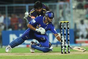 IPL Preview: Rajasthan Royals versus Kolkata Knight Riders