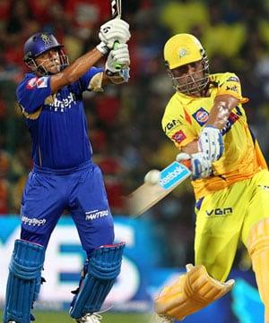 CLT20: Chennai Super Kings aim to breach Rajasthan Royals' fortress