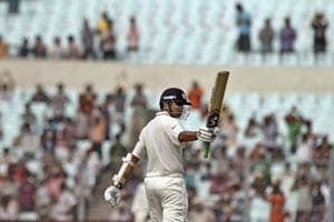Full house likely for Sachin Tendulkar's 199th Test match