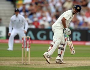 Dravid should have taken DRS: Dhoni