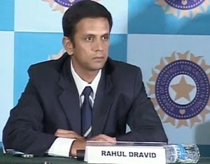 To develop Indian sports, take focus away from results: Rahul Dravid
