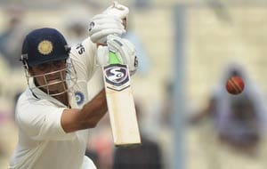 Dravid lone Indian in Cricinfo's Test XI of the year
