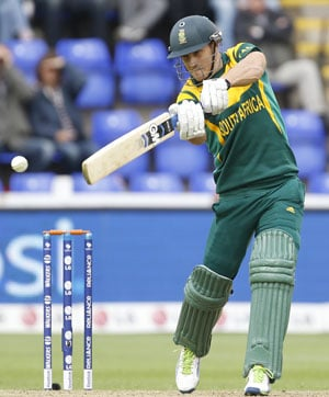 ICC World Twenty20: Faf du Plessis, Dale Steyn face fitness test ahead of Sri Lanka clash