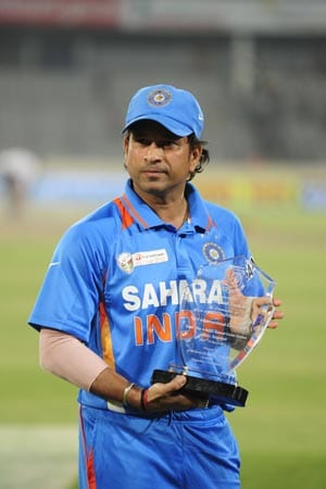 Tendulkar leaves mark of true greatness: Vaughan