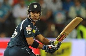 Duminy a doubtful starter against Bangalore: Lehmann