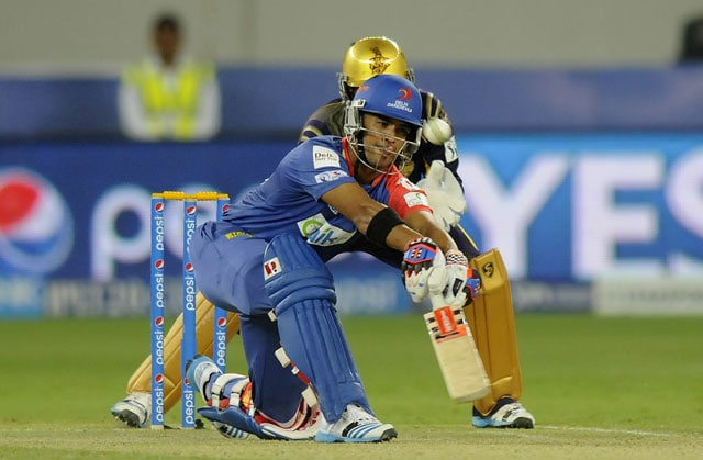 IPL 7: JP Duminy, Dinesh Karthik guide Delhi Daredevils to thrilling four-wicket win over Kolkata Knight Riders
