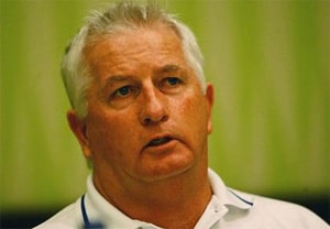 BCCI appoints Duncan Fletcher as coach