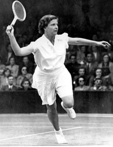Margaret DuPont, US tennis great, dies at 94
