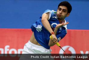 Indian Badminton League: Awadhe Warriors beat Delhi Smashers, win first tie
