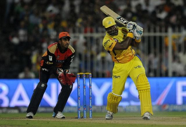 IPL 7: Dwayne Smith, Mohit Sharma help Chennai Super Kings beat Sunrisers Hyderabad