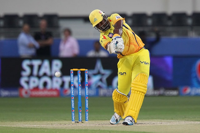 Chennai Super Kings Eye Top Spot as They Take on Rajasthan Royals in the Indian Premier League