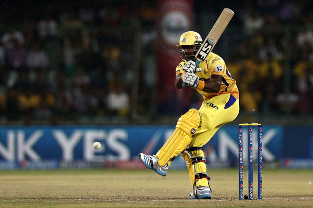 For Chennai Super Kings, Dwayne Smith is Worth Every Penny