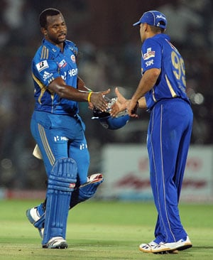 Mumbai Indians' win over Rajasthan will help in IPL playoffs: Smith