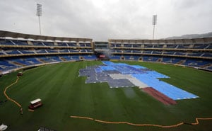 BCCI seeks Mumbai Cricket Association's explanation on protocol breach
