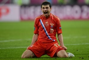 UEFA Euro 2012: Dzagoev earns Suker and Advocaat's respect