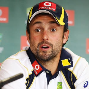 Cowan picked but debut depends on Marsh's fate