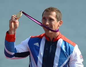 London 2012 Kayak: McKeever gives Britain kayak sprint gold