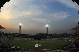Tribute to Tony Greig: Packed Eden Gardens for Indo-Pak ODI