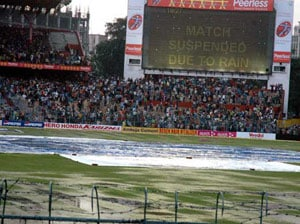 Rains may force CLT20 matches out of Eden Gardens