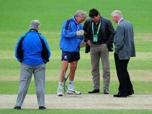 Unpredictable pitch at Edgebaston awaits India