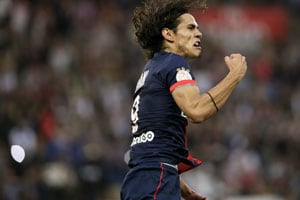 Ligue 1: PSG grind out win over Toulouse to move top