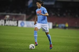 Napoli win to stay in control of Champions League destiny
