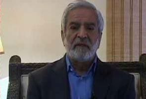 Srinivasan should have stepped aside: Ehsan Mani