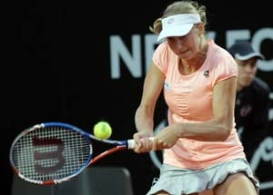 Ekaterina Makarova triumphs in Pattaya Open final