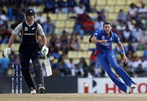 World T20: New Zealand vs England - the number game