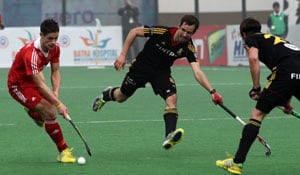 Hockey World League: England set up semifinal clash against New Zealand