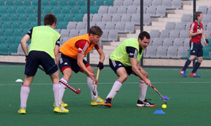 Hockey World League Finals: England confident against India clash