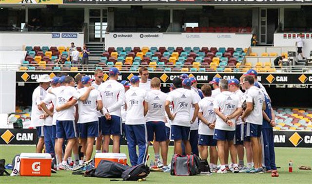 The Ashes: England to have two days off ahead of fourth Test