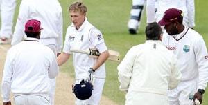 West Indies slump to 10-wicket defeat