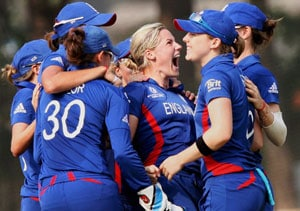 England beat West Indies by 6 wickets to enter Women's World Cup Super 6s