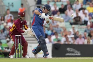 England-West Indies 3rd ODI washed out