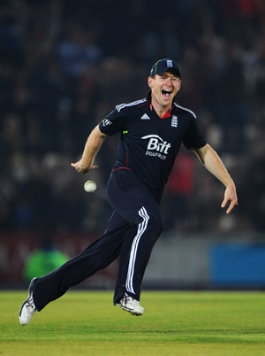 Eoin Morgan ruled out of 2nd T20 against New Zealand, says ECB