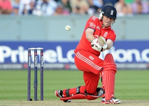 Eoin Morgan to Lead England in T20 vs World Champions Sri Lanka