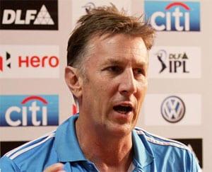 IPL 5: Delhi Daredevils coach wary of Chennai Super Kings