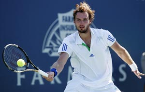 Qualifier Ernests Gulbis captures Delray Beach title