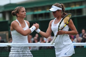 Wimbledon 2013: Fifth seed Sara Errani crashes out in Round 1