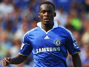 Michael Essien joins Real Madrid on loan from Chelsea
