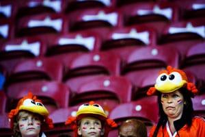 10,000 Euro 2012 tickets unsold in Ukraine