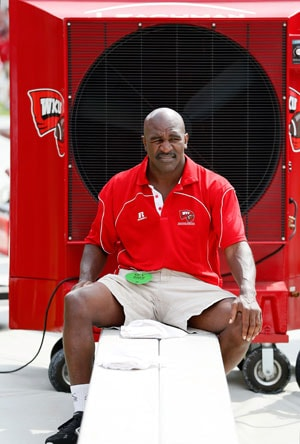 I'll retire if I don't get fights: Evander Holyfield