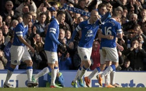 Everton ready for 'exciting' FA Cup tie against Arsenal: Roberto Martinez