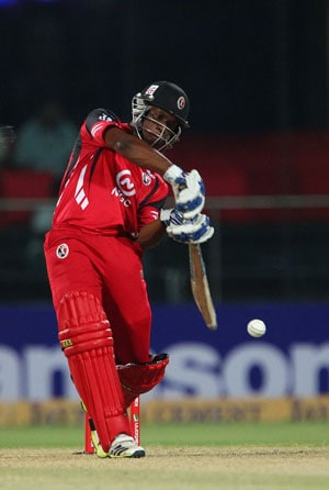 CLT20: As it happened - Lendl Simmons' fifty takes Trinidad & Tobago into semi-finals
