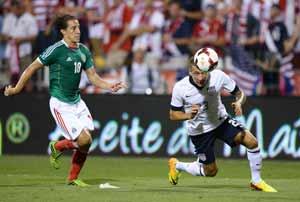 USA, Costa Rica clinch FIFA World Cup spots